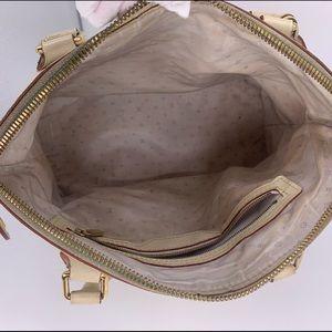 Louis Vuitton Bags - Louis Vuitton White Suhali Lockit PM